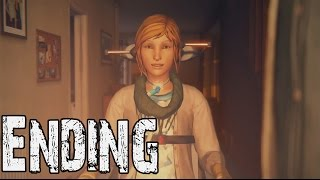 Life is Strange Episode 3 Chaos Theory Ending