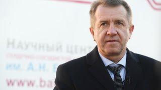 Бывшего замглавы ФСИН Максименко обвинили в злоупотреблении полномочиями