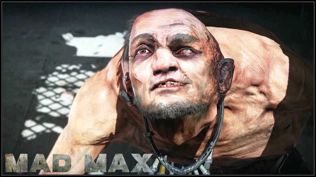 MAD MAX - Parte 2: Destruindo uma base INIMIGA!