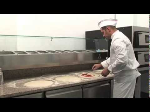Four pizza professionnel pr paration pizzas chr for Chr restauration