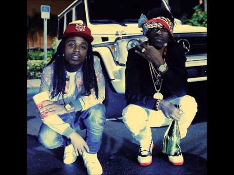 Jacquees Ft Rich Homie QuanRoller Coaster Chopped & Screwed By DJ Turnerboy