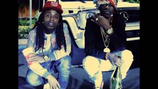 Jacquees Ft Rich Homie Quan  Roller Coaster Chopped & Screwed By DJ Turnerboy