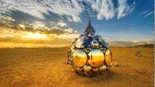 Anton Chernikov & The Digital Blonde - Omega (Club Mix)