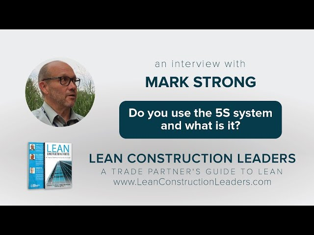 Do you use 5s, and what is it?