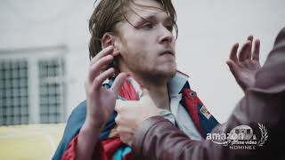 "Comrade Detective ""Comrades""Nominee Best Comedy TV Spot : Trailer : Teaser for a series GTA 19 2018"