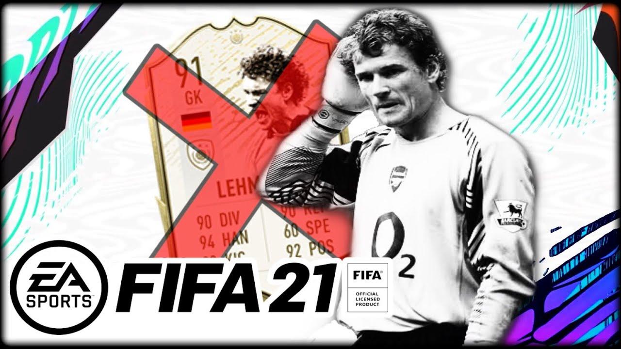 7 GRAVES ERRORES QUE HA COMETIDO EA CON FIFA 21