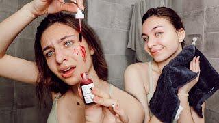Morning Skincare 2021! *PROBLEMATIČNA KOŽA*