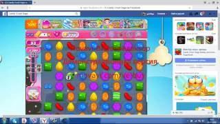 Как взломать игру Candy Crush Saga