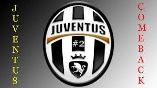 LMA Manager 2007 Juventus Comeback - Episode 2
