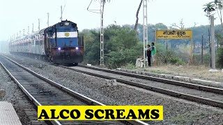 WDM3D Solapur Pune ICE Screams Twilight