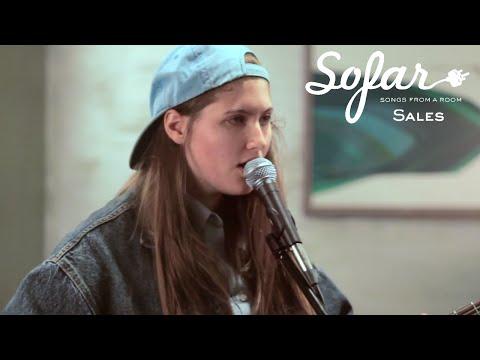 Sales - Renee   Sofar Los Angeles