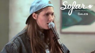 Sales - Renee | Sofar Los Angeles