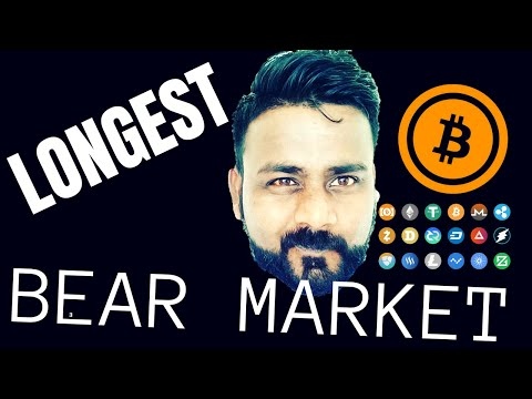 HISTORIC BEAR MARKET AHEAD/ GOVT. SETTING UP CRYPTO VALLEY/ OPERA BROWSER AND CRYPTO