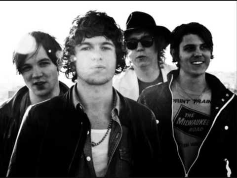 The Kooks - All Over Town