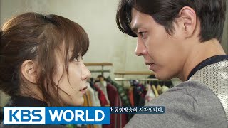 Video Love & Secret | 달콤한 비밀 | 甜蜜的秘密 - Ep.3 (2014.11.26) [Eng Sub / CHN] download MP3, 3GP, MP4, WEBM, AVI, FLV Maret 2018