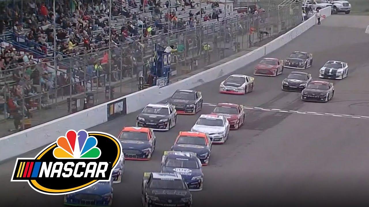 ARCA Menards: NAPA Auto Parts Colorado 150 | EXTENDED HIGHLIGHTS | 7/31/21 | Motorsports on NBC
