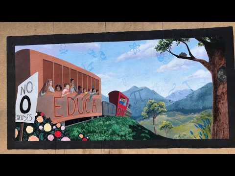 Welcome to Pomerado Elementary School