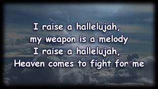 Raise A Hallelujah Bethel - Worship with lyrics.mp3
