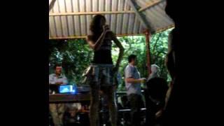 karaoke San Gearado San Miguel El Savador