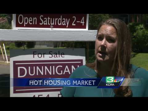 How long will Sacramento's hot housing market last?