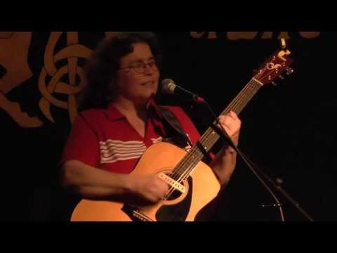 McGintys Acoustic Open Mic night: 1st set, January 16 2014