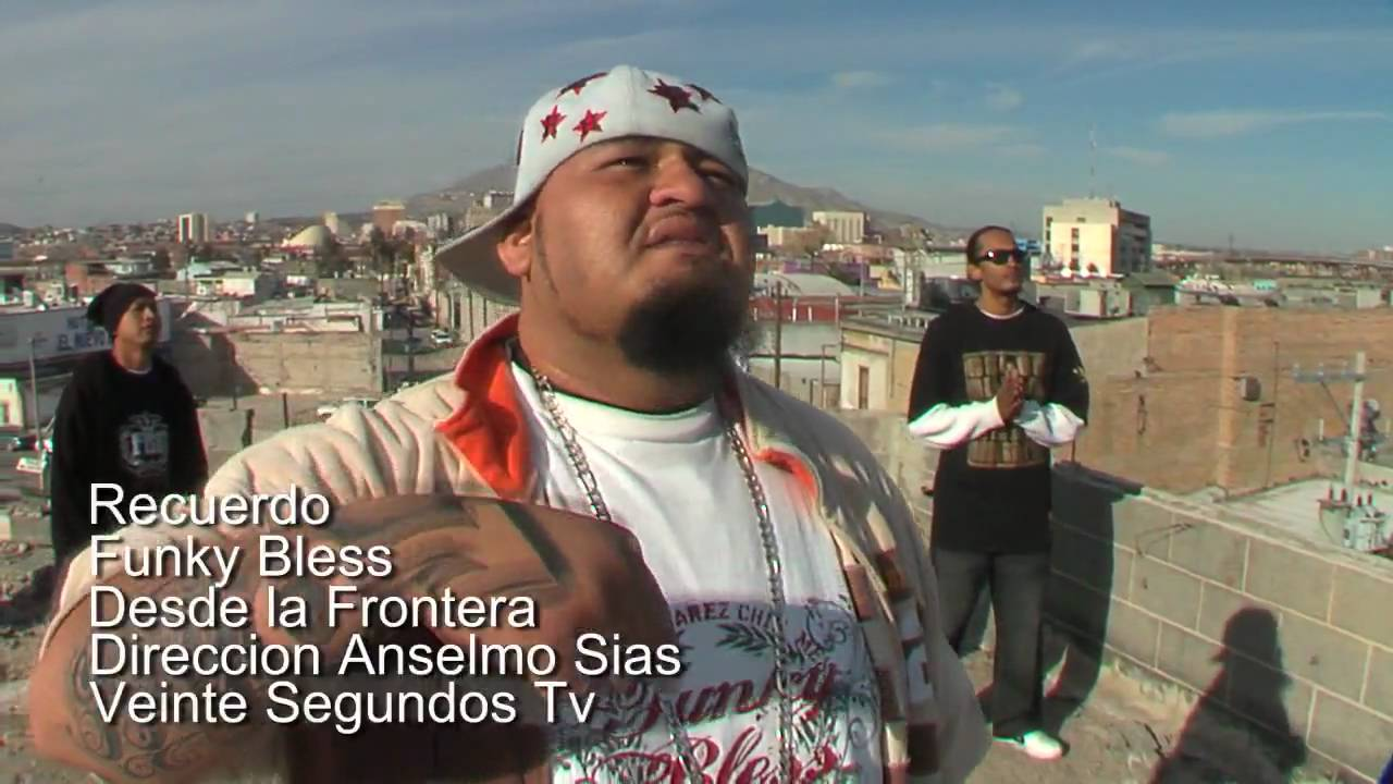 Funky Bless Recuerdo.mov