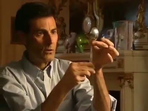 Mind Over Matter - Telekinesis: 5th Dimension (Paranormal Documentary)