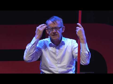 Numbers are boring, people are interesting | Hans Rosling | TEDxSingapore