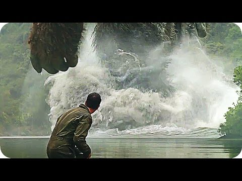 Thumbnail: KONG: SKULL ISLAND International Trailer 2 (2017) King Kong Movie