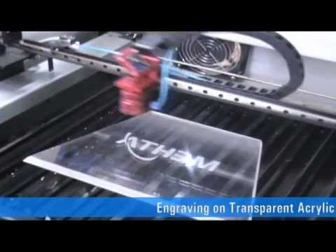 Table Top Indian Manufactured Laser Engraver