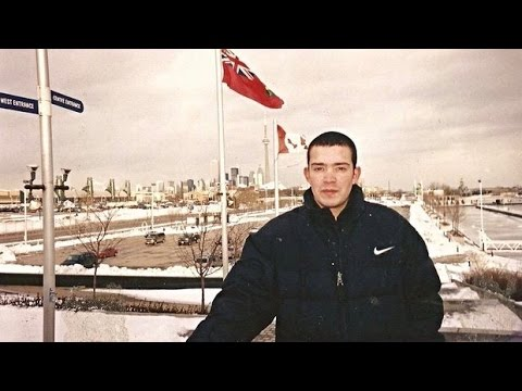 Another Immigrant Dies in Border Detention...In Canada?!?