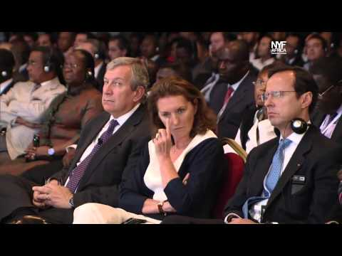 NYFA 2014 - Agents Of Transformation [In French]