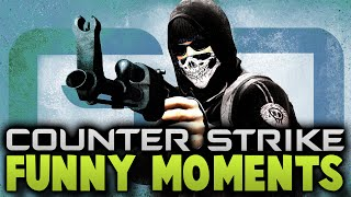 CS:GO Funny Moments - Best Worst Team, Team Kills, Fails, and Funny Bodies!