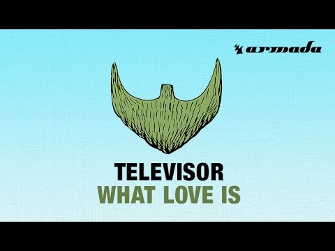 How To Make 'What Love Is' - Televisor - Playthrough