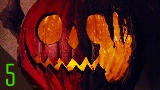 5 Most Horrifying True Halloween Incidents