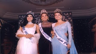 Lara Dutta shares priceless pic of Priyanka Chopra, Dia Mirza from beauty pageant days.
