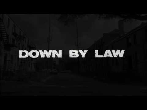 John Lurie ‎– Down By Law (Original Soundtrack)