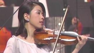 Ikuko Kawai(vn) 島健(p) 天野清継(g) 竹下欣伸(b) ▽ from Winter Sonata 冬のソナタ 2004-03.
