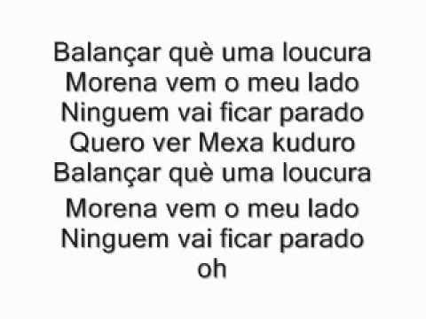 Don Omar feat. Lucenzo - Danza Kuduro Lyrics