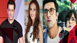 Salman Khan's Gesture To Make Iulia Feel Special | Katrina In No Mood To Promote Film With Ranbir
