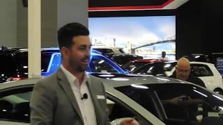 2020 Hyundai Sonata Presentation; Lunch and Drive