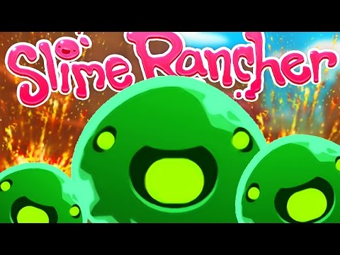 SLIMES TOXIQUES !   Slime Rancher #7