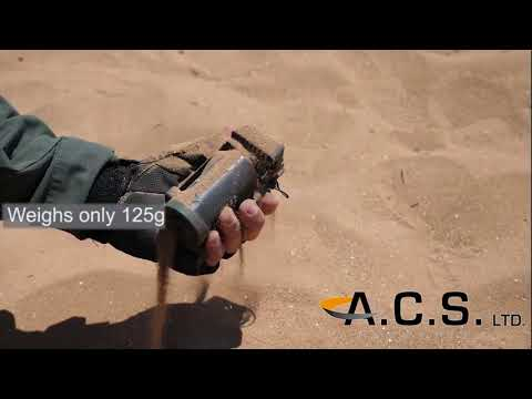 The Grenade Trigger Pouch   Innovated Grenade Carrier
