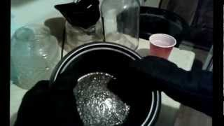 How to make Simpson Oil, Cannabis Oil