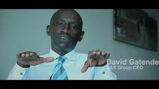 Davis & Shirtliff Group CEO David Gatende Discusses 75 Years of D&S