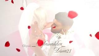 Свадьба _Salamandra_ & Dima21 (полное видео)