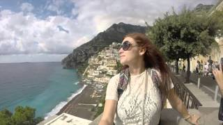 Amalfi Coast Adventures: Positano