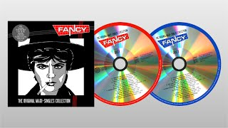 FANCY - The Original Maxi-Singles Collection (Video-Promo)