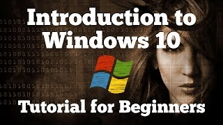 Windows 10 how to use