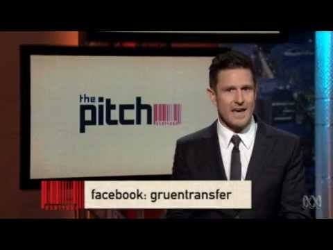 The Gruen Transfer - The Pitch: Banning All Religion